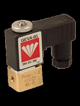 G65-PR | Proportional 2W NC