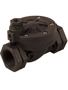 G75-Z | Hydraulic zero differential pressure 2W NO