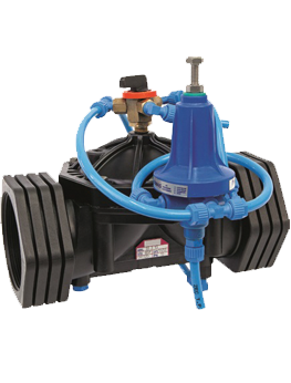 G500-PS | Pressure sustaining control valve