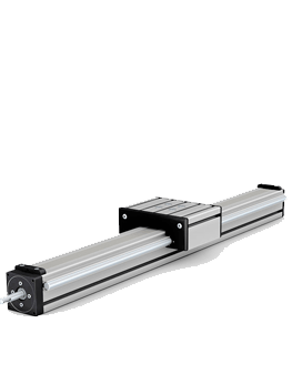 LINEAR MOTION TECHNOLOGY