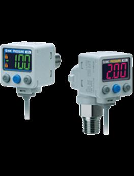 מד לחץ וואקום דיגיטלי   ISE80   ZSE80