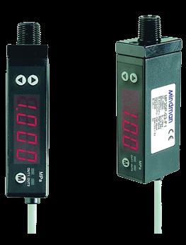 מד לחץ וואקום דיגיטלי    MP30