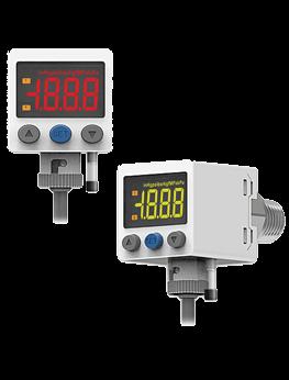 מד לחץ וואקום דיגיטלי   MP50