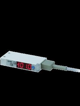 מד לחץ וואקום דיגיטלי   ZSE10   ISE10